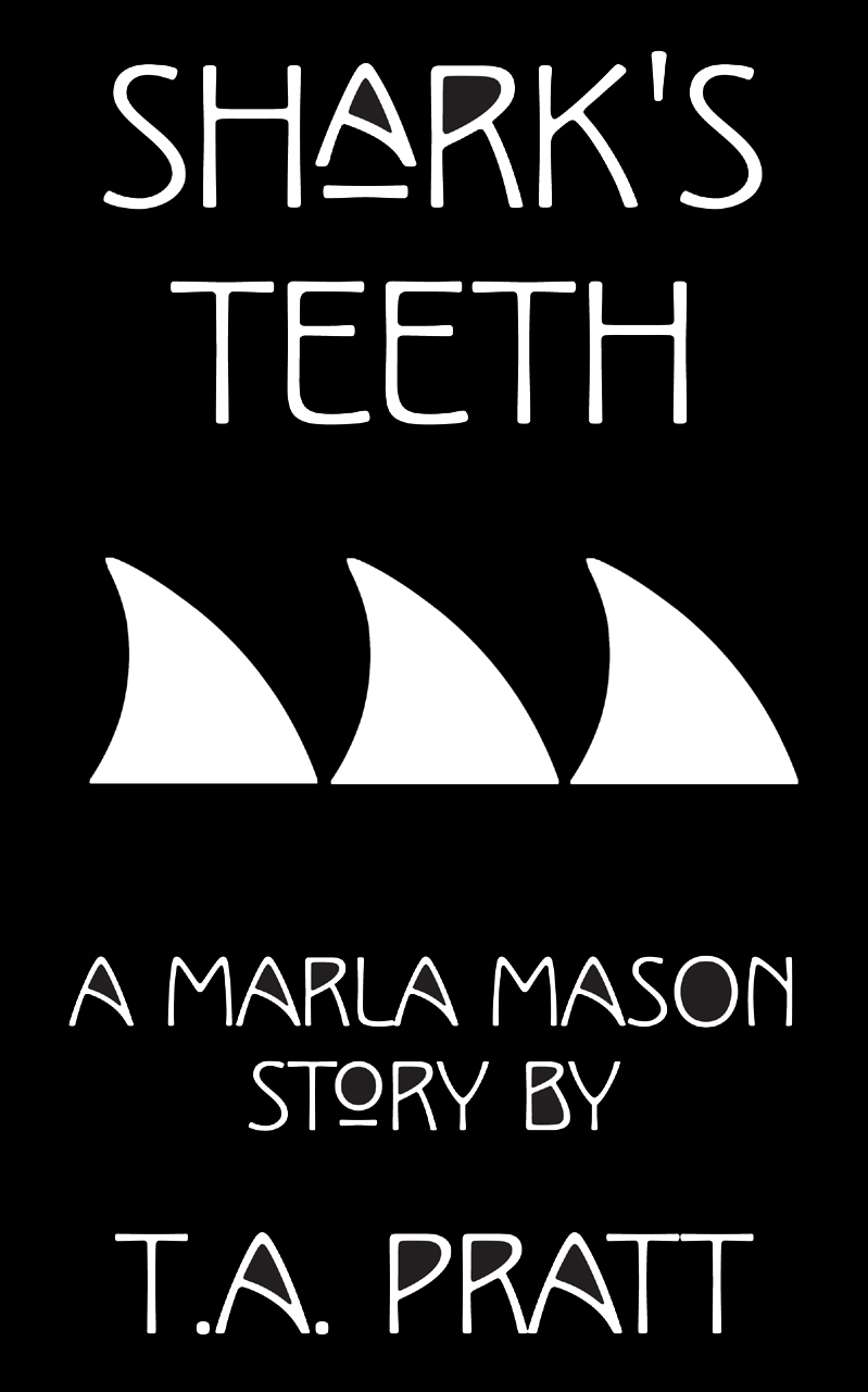 Shark's Teeth cover